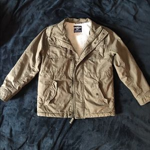 Oshkosh boys coat